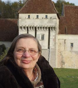 Colette Beaune