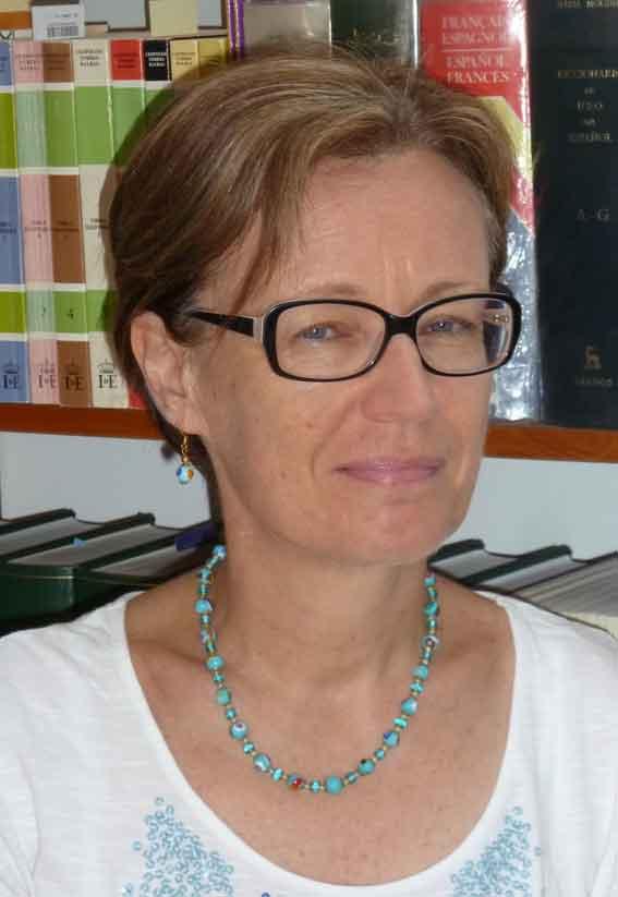 Christine Mazzoli-Guintard