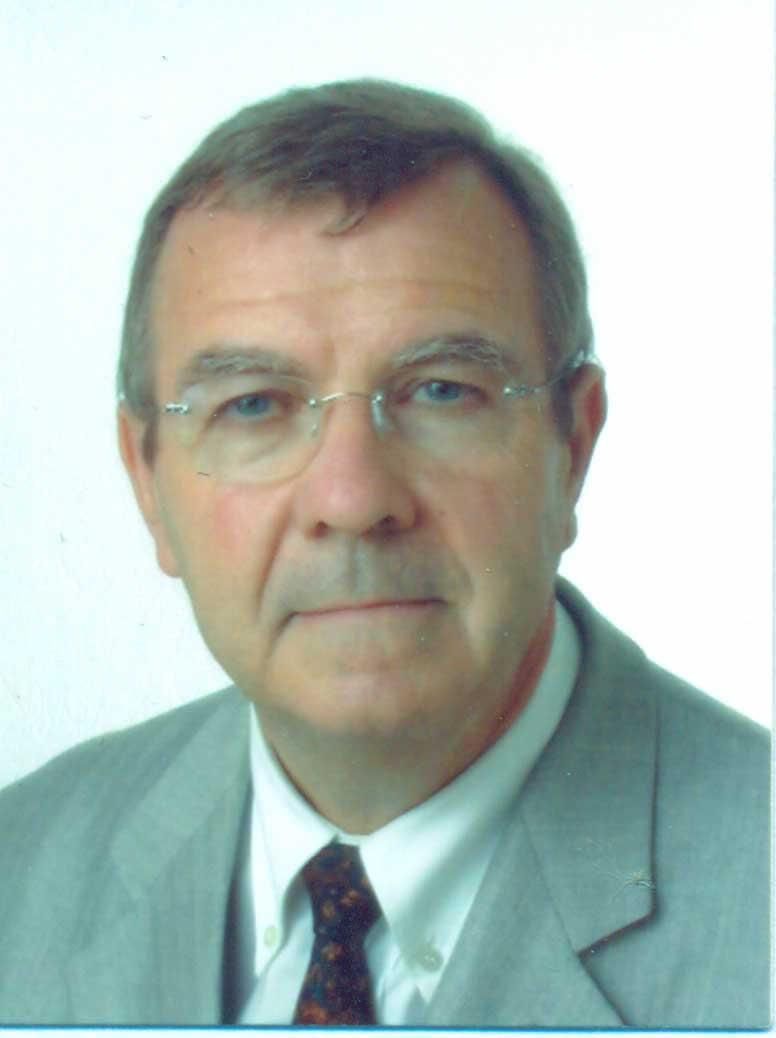 Jean-Paul Diry