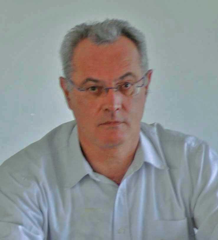 Jean-Pierre Le Crom