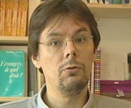 Serge Slama