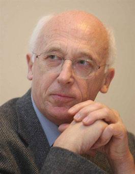Alain Croix