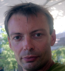 Stéphane Sirot