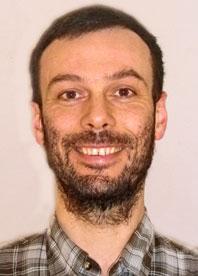 Samuel Guicheteau